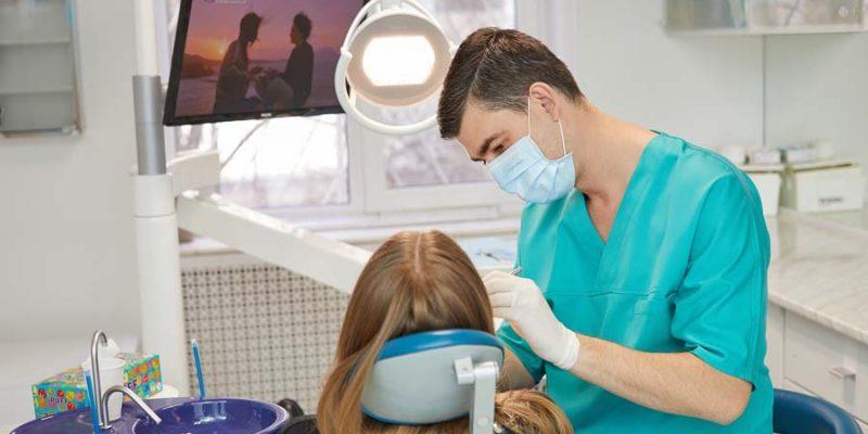 chirurgie dentara