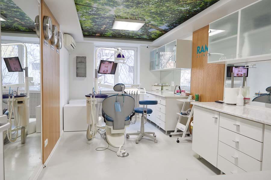 clinica stomatologica sector 2 bucuresti
