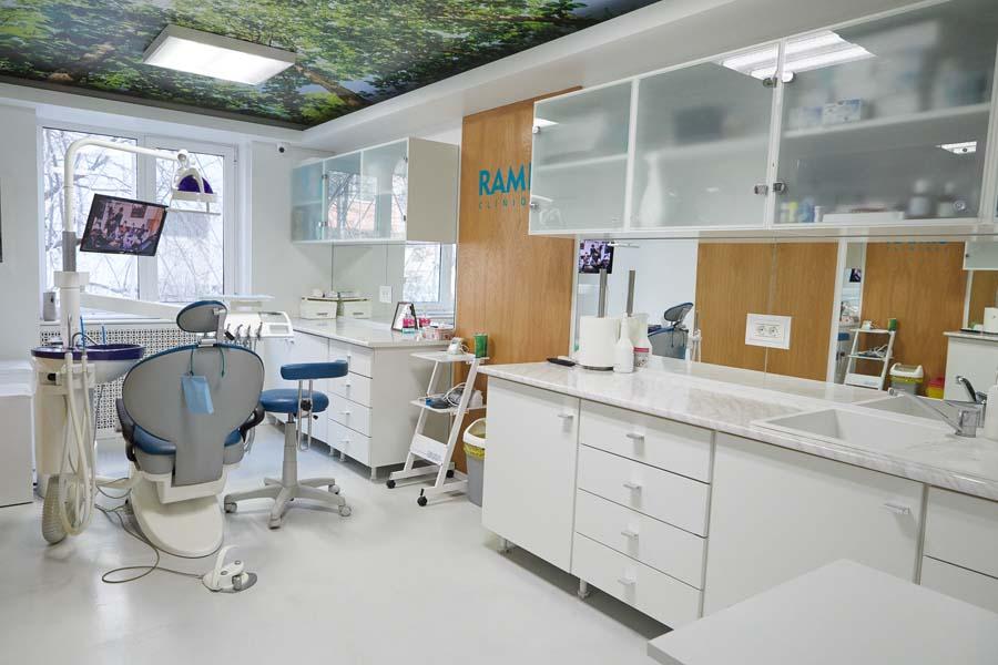 cabinet stomatologic Bucuresti sector 2
